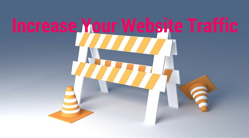13 Ways to Increase Your Website Traffic with Minimum Cost
