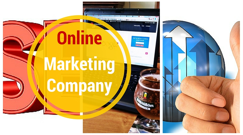 How to Choose an Online Marketing Company