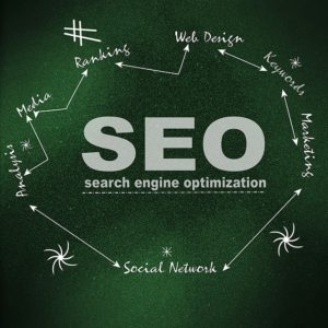 SEO skills for small businesses.