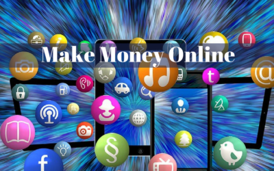 Top 5 Ways to Start Making Money Online Quickly